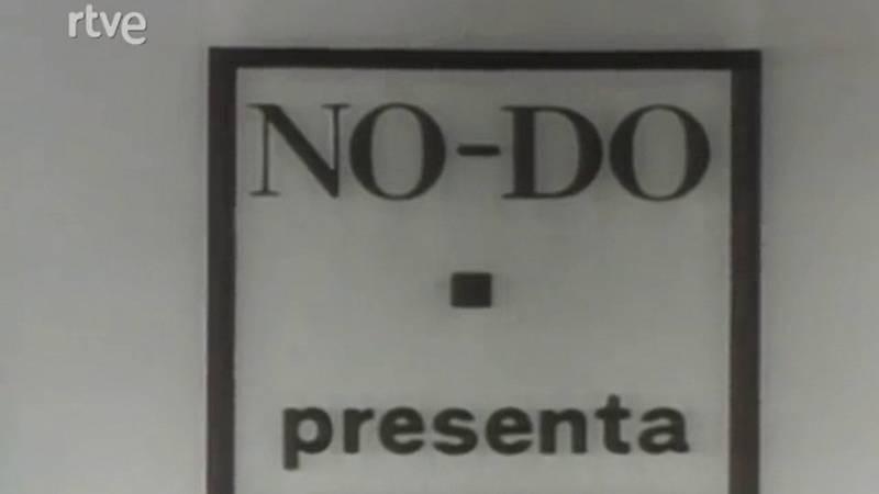 La noche del cine español - El NO-DO