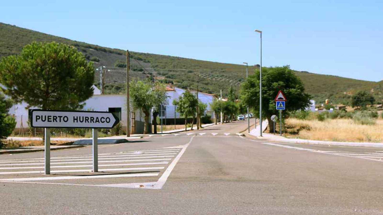Informe Semanal - Puerto Hurraco quiere olvidar - ver ahora
