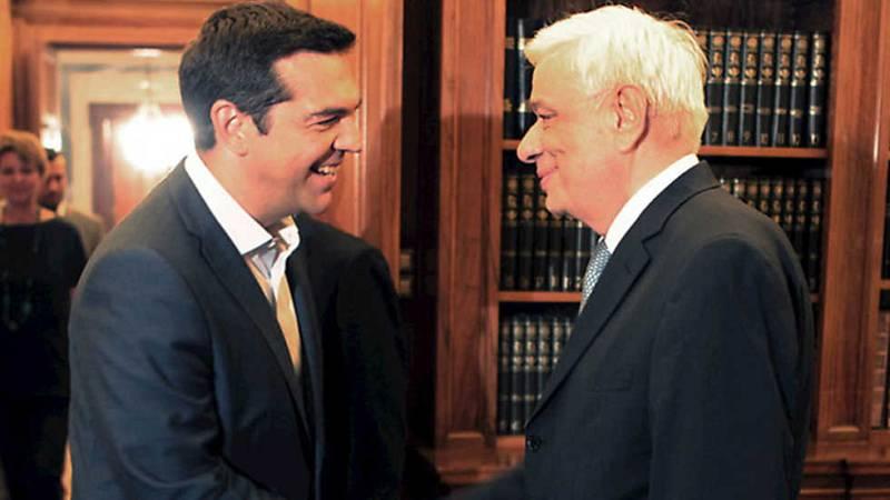 Informe Semanal - El populismo griego - ver ahora