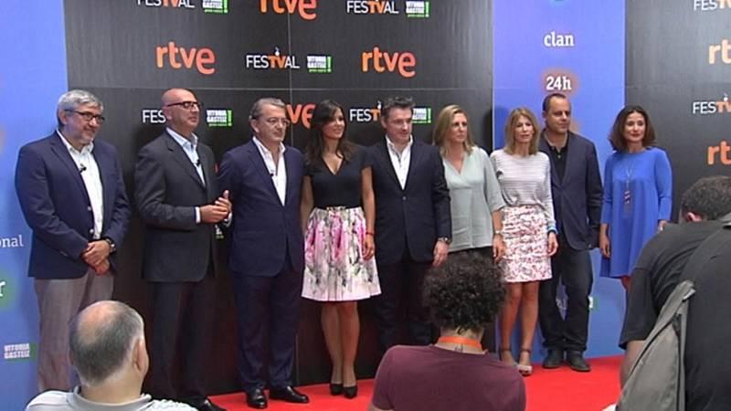 TVE presenta las novedades en su programación para la próxima temporada