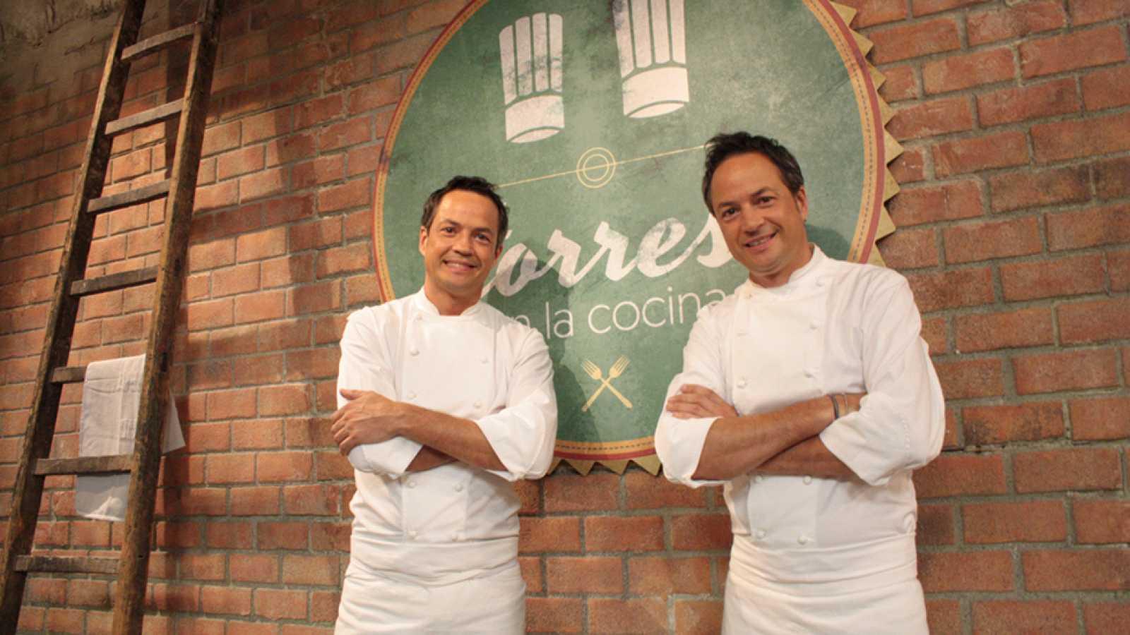 Torres En La Cocina Torres En La Cocina Llega A Tve La Cocina Fácil Divertida Y Con Sabor