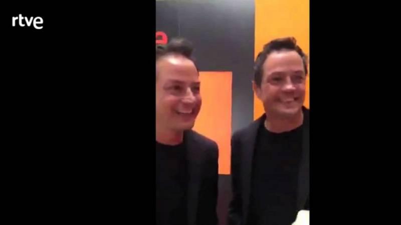 Los hermanos Torres nos presentan su nuevo 'Torres en la cocina'