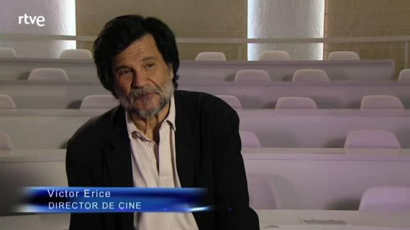 Entrevista a Víctor Erice, director de cine
