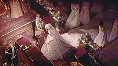 Sofía y Juan Carlos, una boda real (1962)