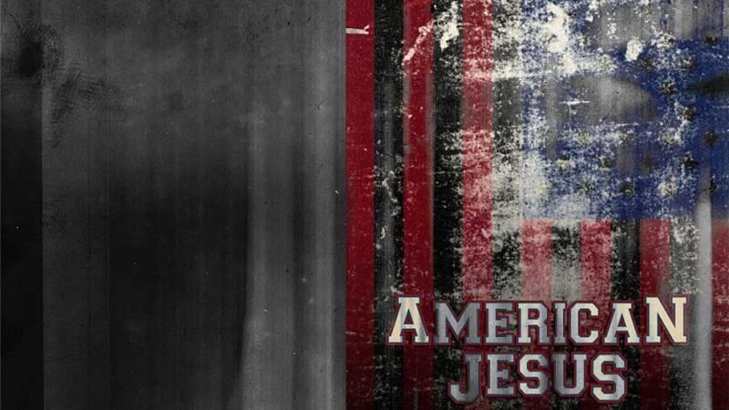 American Jesus - Promo