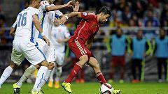 Eurocopa en juego  (2) - 05/09/15