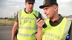 Olmos y Robles - La cara de este Guardia Civil me suena