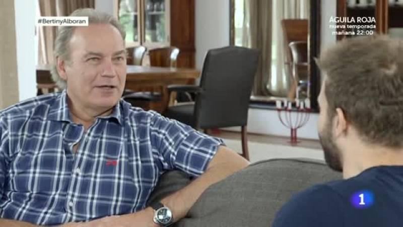 En la tuya o en la mía - Pablo Alborán confiesa que perdió la virginidad a los 14 años