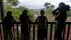 Pueblo de Dios - Destino: Misión Kapawi
