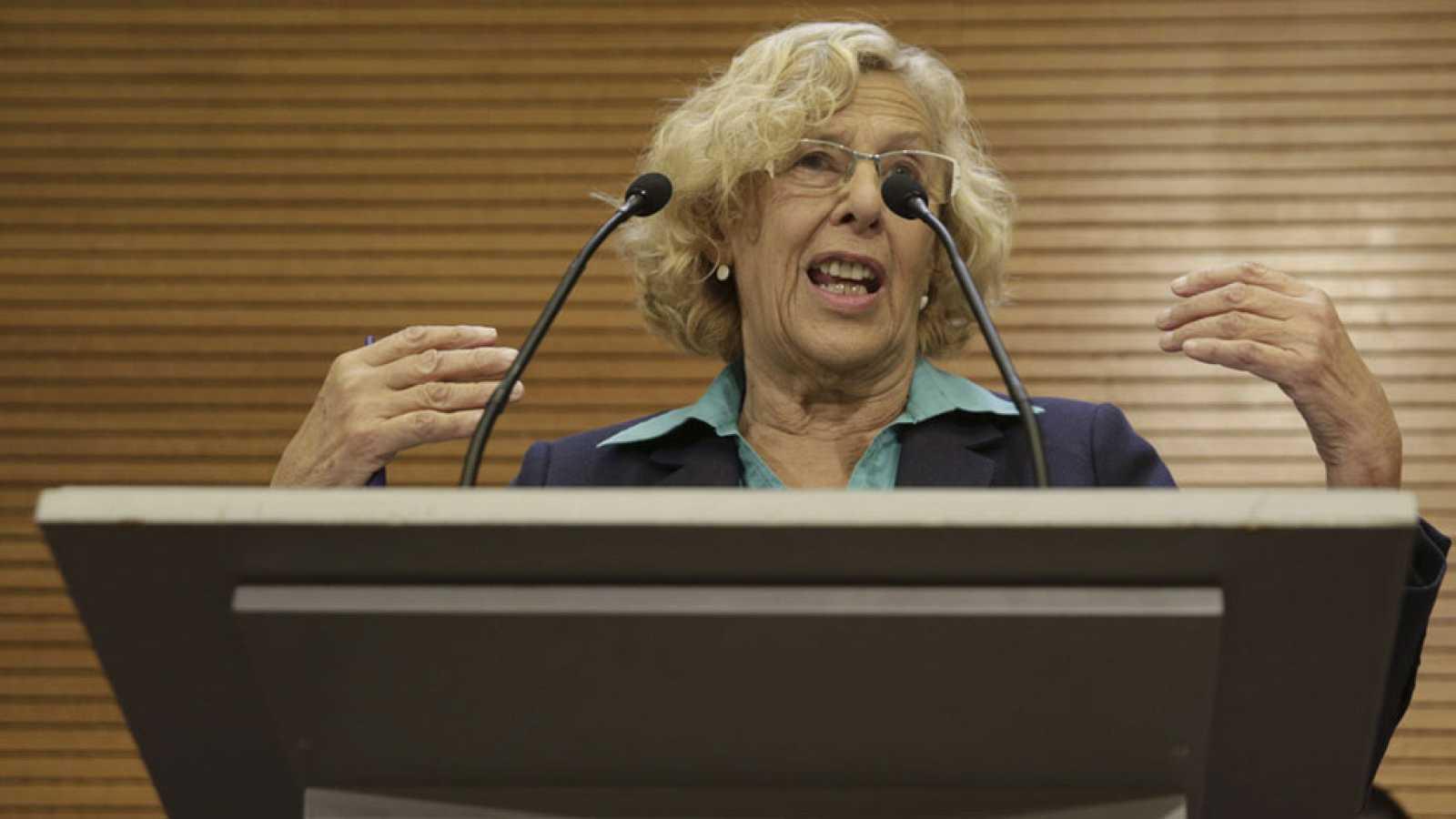 Informativo de Madrid - 18/09/15