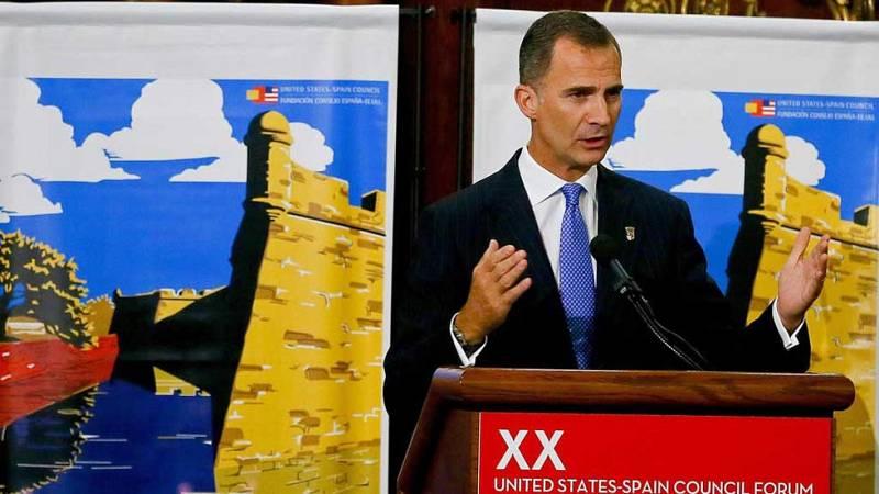 Los viajes de los Reyes contribuyen a la mejora de la imagen de España