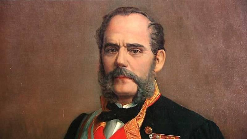 Memoria de España - Viva España con honra - Ver ahora