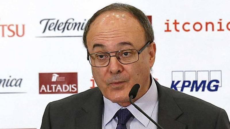 El banco de España advierte de 'riesgo de corralito' si Cataluña se independiza