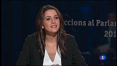 Entrevistes Electorals 2015 -  Inés Arrimadas