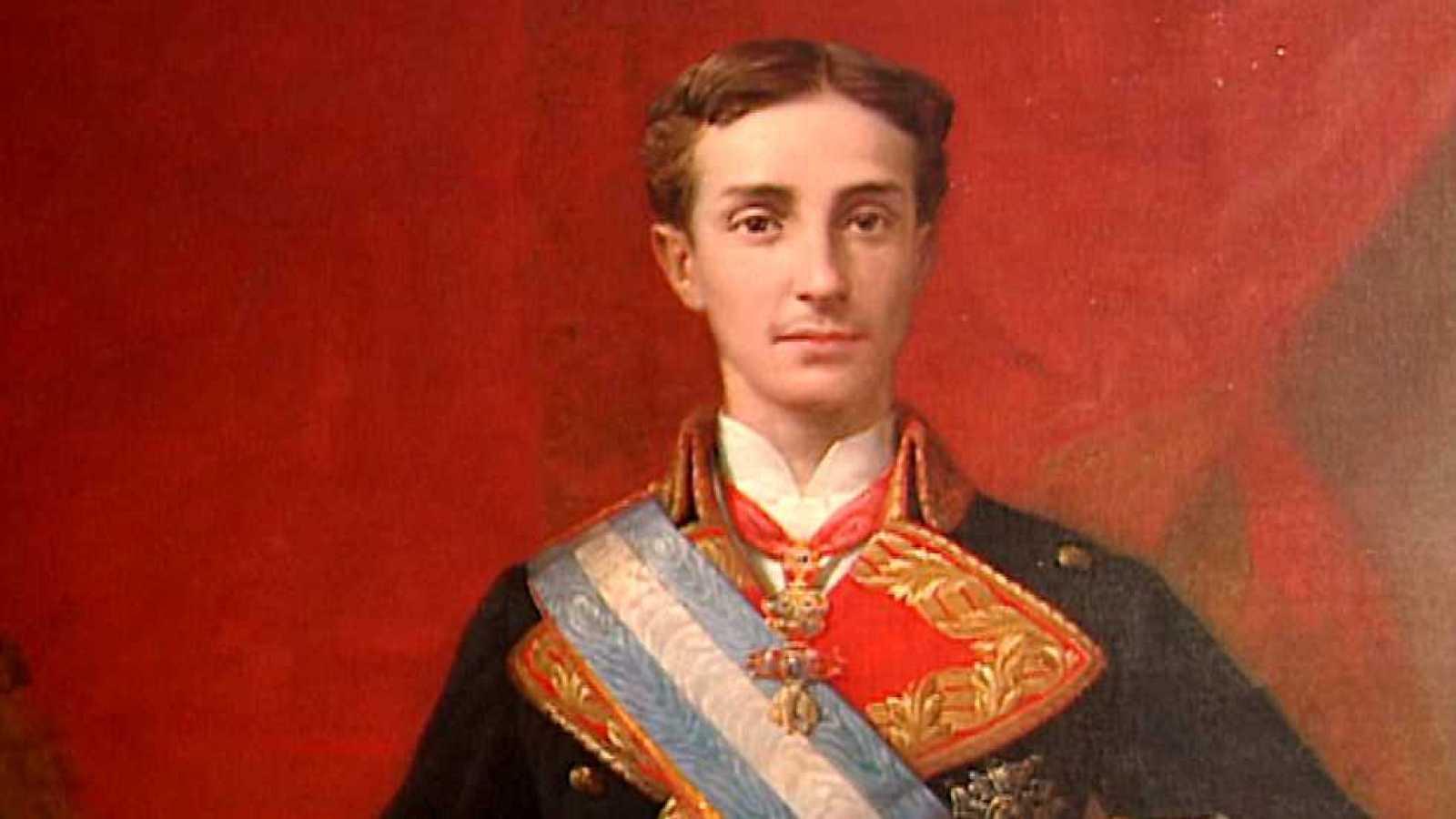 Memoria de España - El regreso de los Borbones - Ver ahora