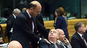 La UE busca un acuerdo para 120.000 refugiados en la víspera de otra cumbre extraordinaria