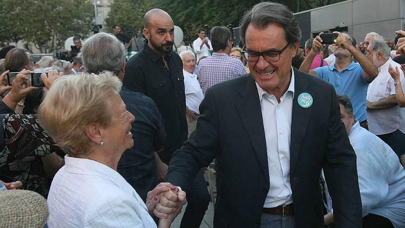 Junts pel Sí ironiza a costa de Rajoy por la cuestión de la nacionalidad española