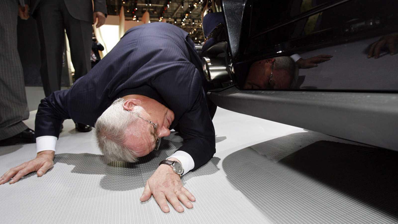 11 millones de vehículos Volkswagen tienen el motor cuestionado por los controles de emisiones en EE.UU.