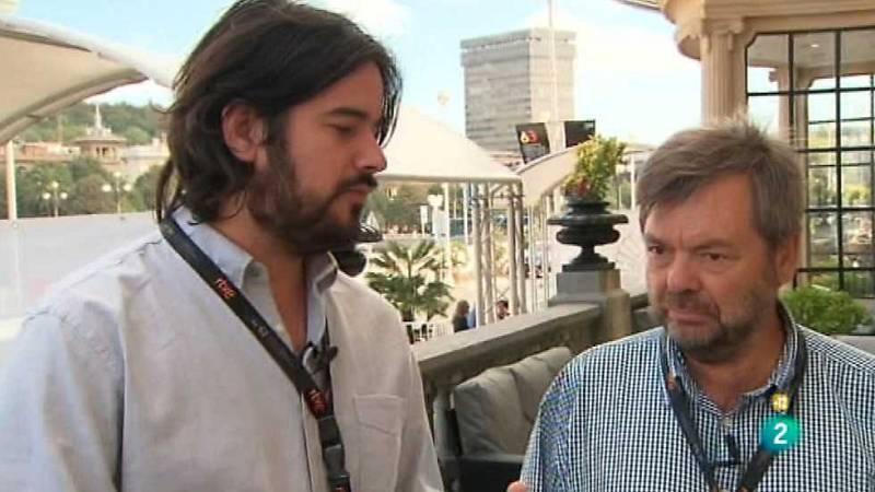 Días de cine - Especial Festival de Cine de San Sebastián - ver ahora