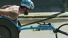 Paralímpicos - 24/09/15