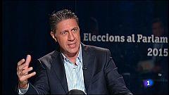 Entrevistes Electorals 2015 -  Xavier García Albiol