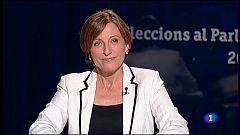Entrevistes Electorals 2015 - Carme Forcadell