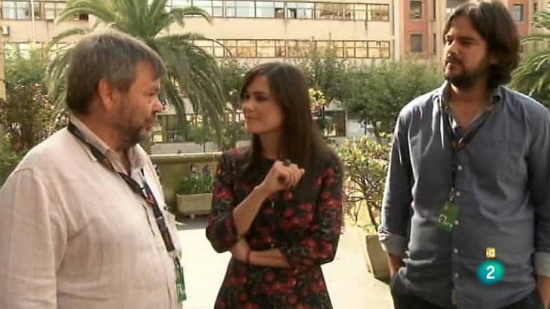 Días de cine - Especial Festival de Cine de San Sebastián - 25/09/15 - Ver ahora  - Ver ahora
