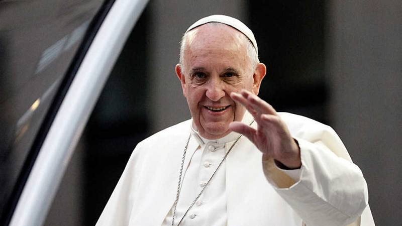Informe Semanal - Viaje del Papa: la diplomacia triangular - Ver ahora