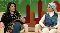 Islam Hoy - Jóvenes Musulmanas. Rayo de esperanza