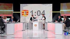 Especiales Informativos - Especial Elecciones Cataluña 2015