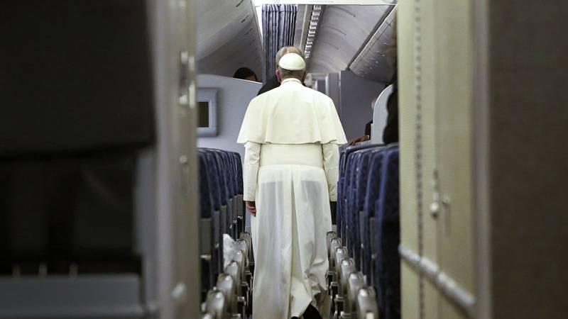 Los abusos sexuales y la crisis de los refugiados, entre los temas abordados por el Papa en EE.UU