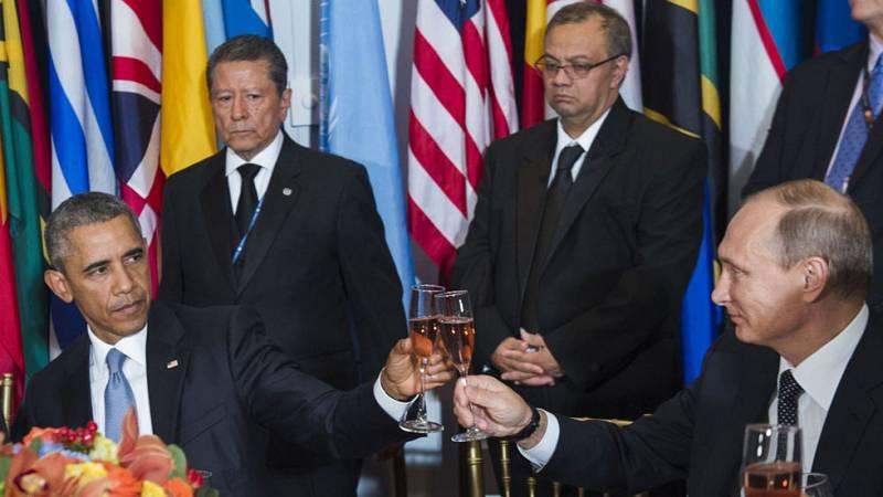 La lucha contra el extremismo islamista y la guerra en Siria, en el centro del debate en la ONU