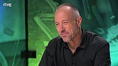 """Noms propis - Albert Bosch: """"A mi el risc no m'agrada..."""""""
