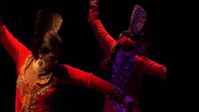 """Especial Peralada - La bailaora y coreógrafa María Pagés interpreta """"Yo, Carmen"""" - Avance"""