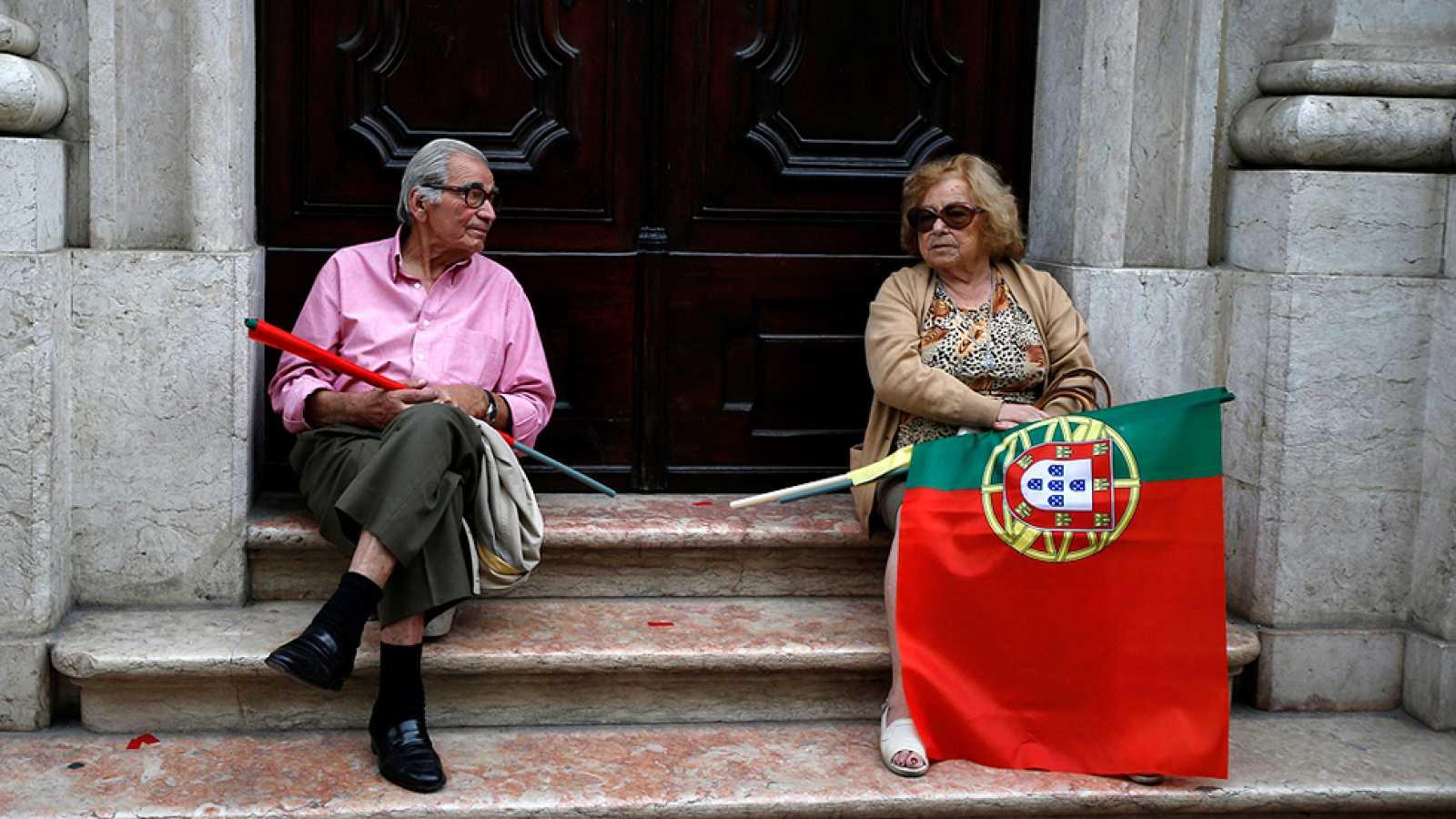 Portugal vive una jornada de reflexión antes de las elecciones de este domingo