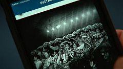 Cámara Abierta - Instagram, cinco años filtrando lo cotidiano
