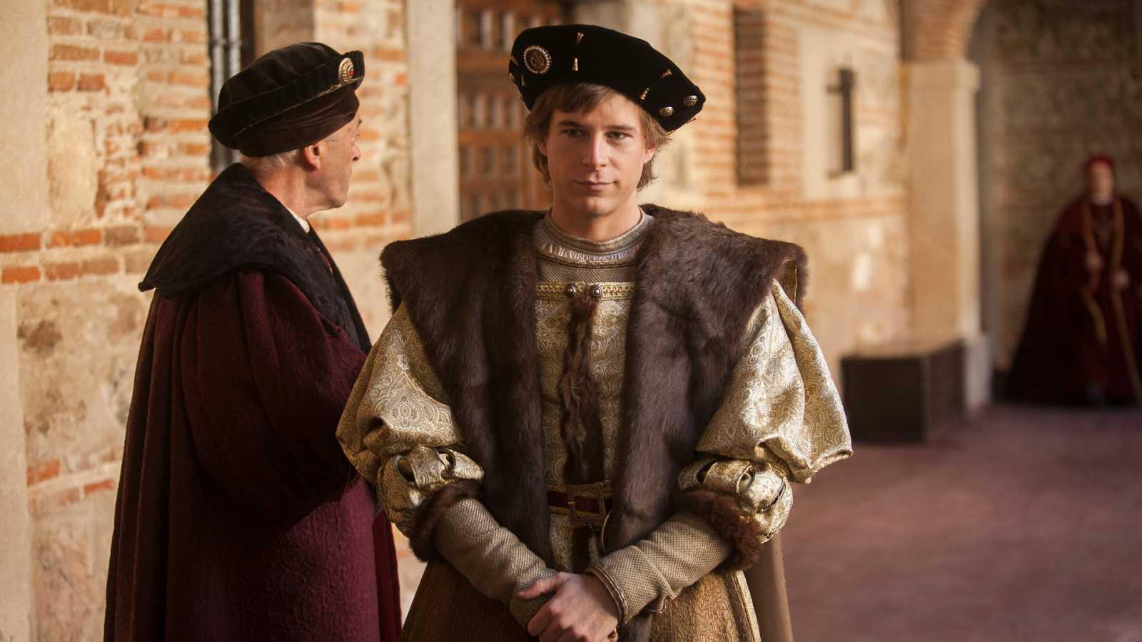 Carlos Rey Emperador Capitulo 1 Rtve Es