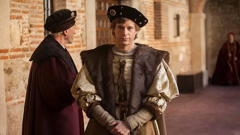 Carlos, Rey Emperador - Capítulo 1