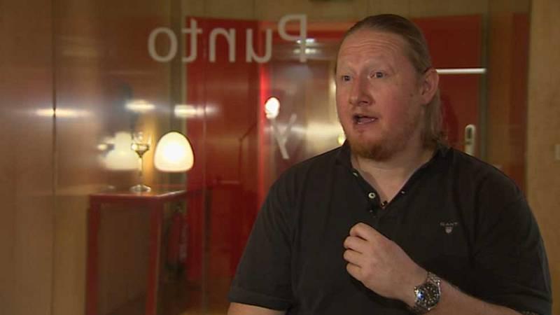 TVE ha podido entrevistar a un yihadista arrepentido