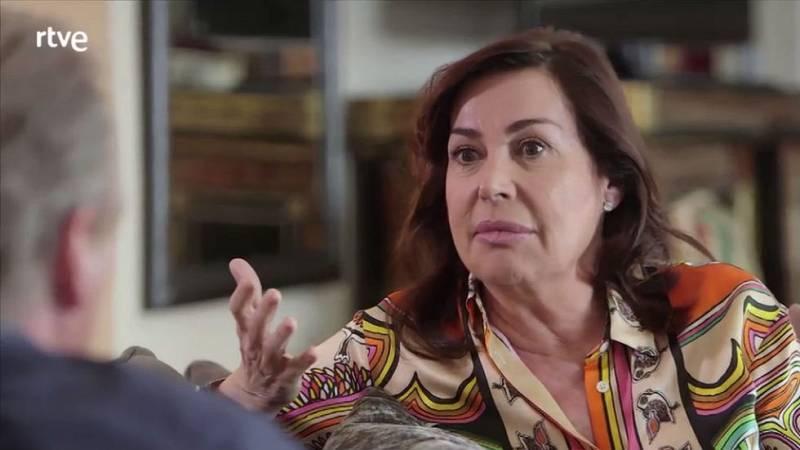 """Carmen: """"No se me cayó una lágrima con la muerte de mi hijo"""""""