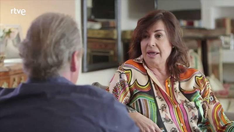 """Carmen: """"Me he enamorado con 60 años"""""""