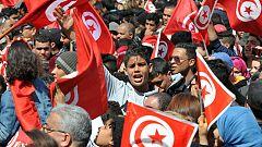 El cuarteto encargado del proceso democrático en Túnez, Premio Nobel de la Paz