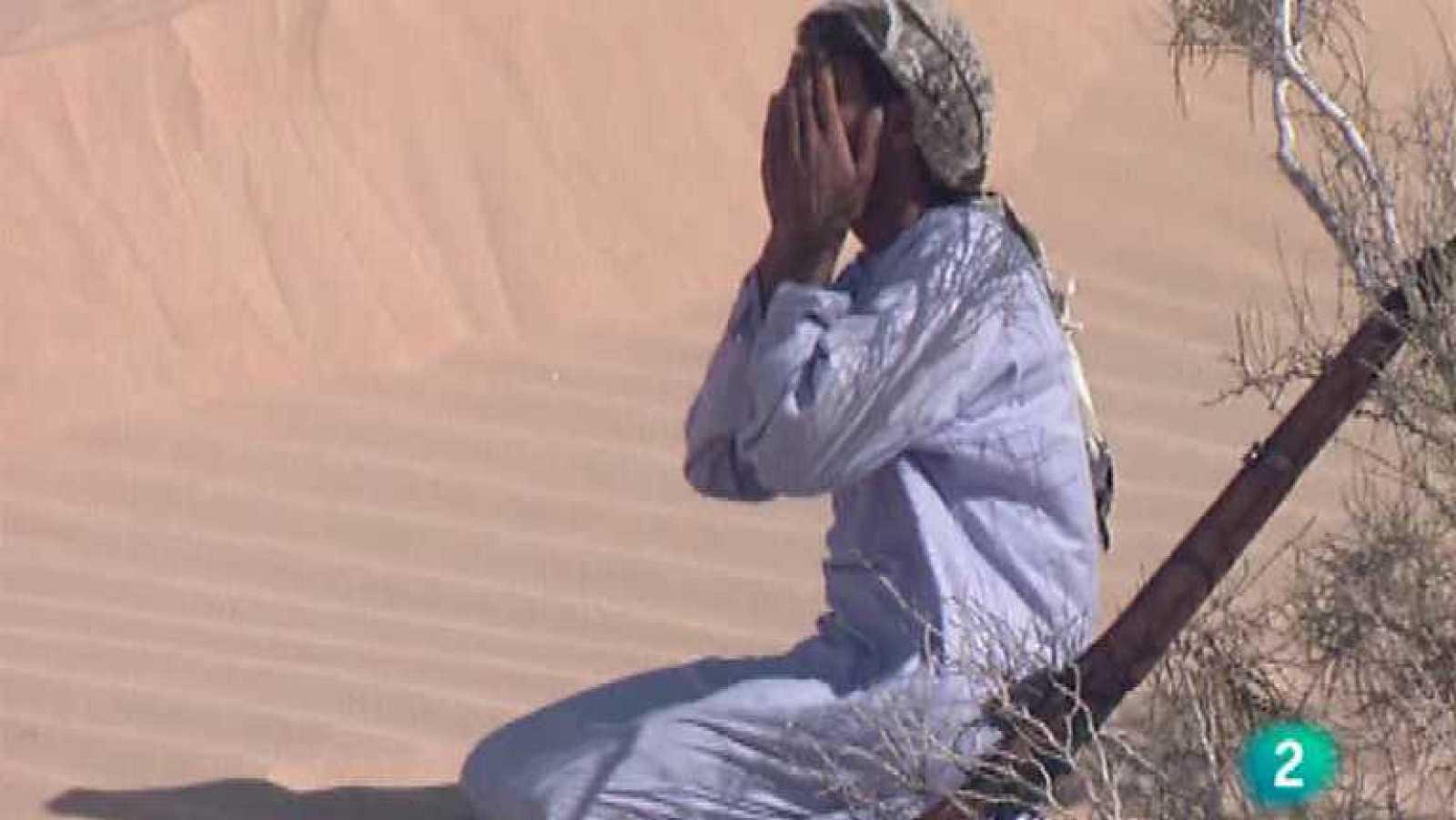 Otros pueblos - Beduinos