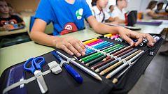 Cinco de cada cien niños sufren déficit de atención e hiperactividad