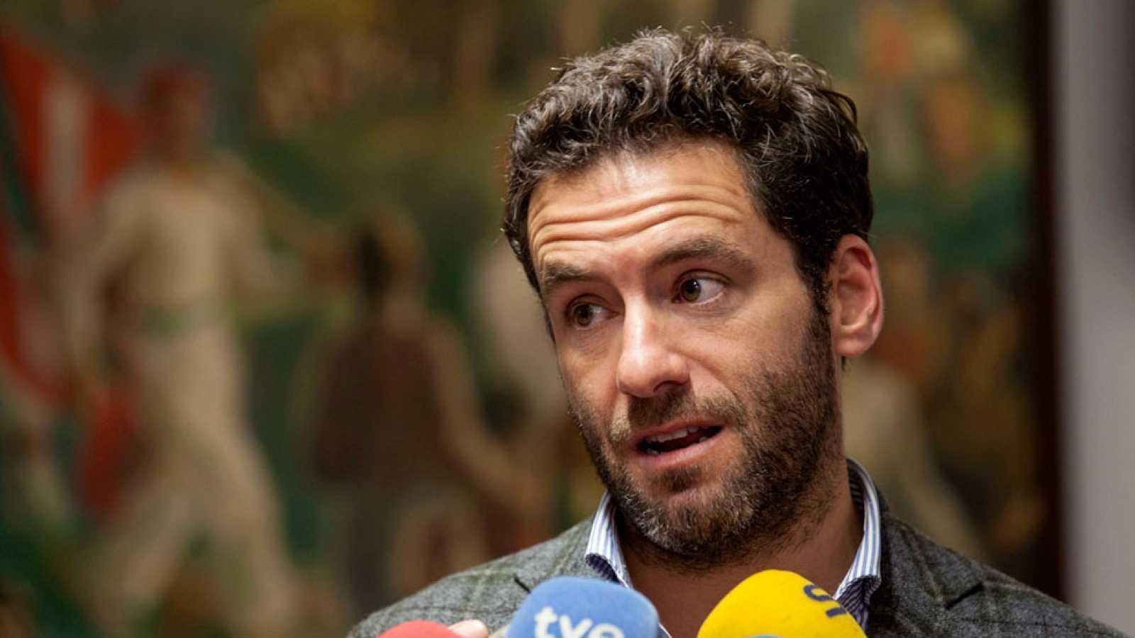 La Junta Directiva del PP vasco decidirá en los próximos días quién sustituye a Arantza Quiroga