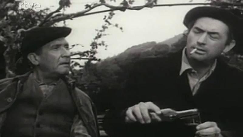 La noche del cine español - Los maquis