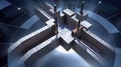 Ingeniería Romana - Los canales del acueducto de Nimes