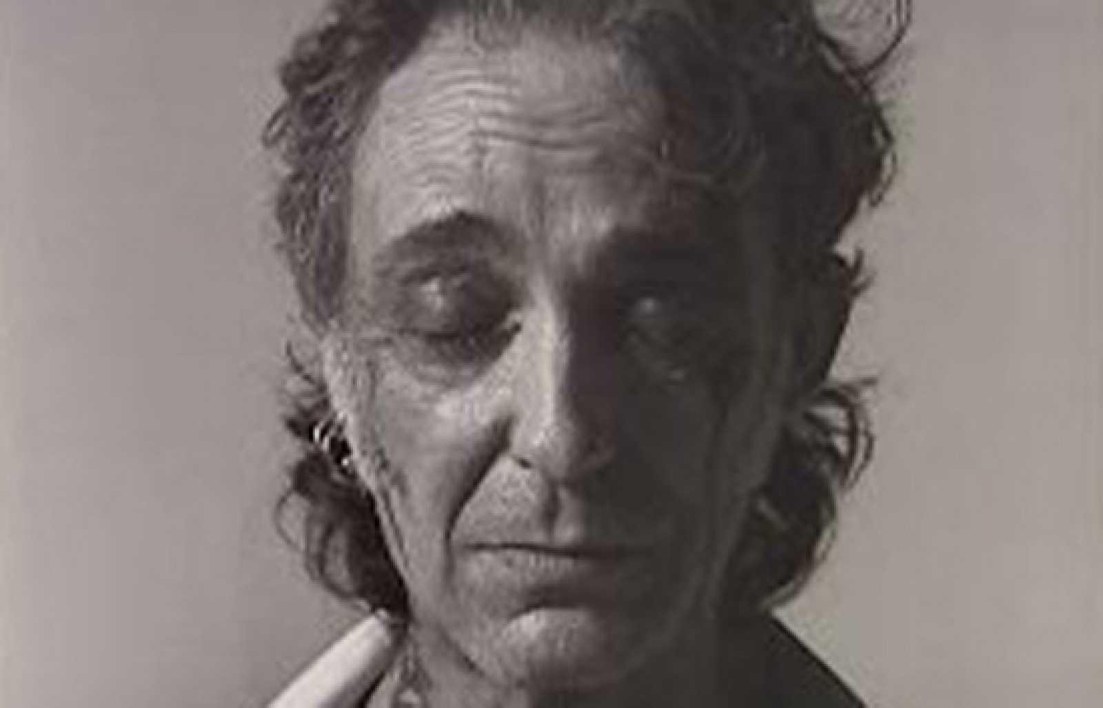 Miradas 2. Alberto García-Alix