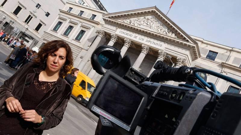 Irene Lozano deja UPyD e irá de número cuatro en la lista del PSOE por Madrid