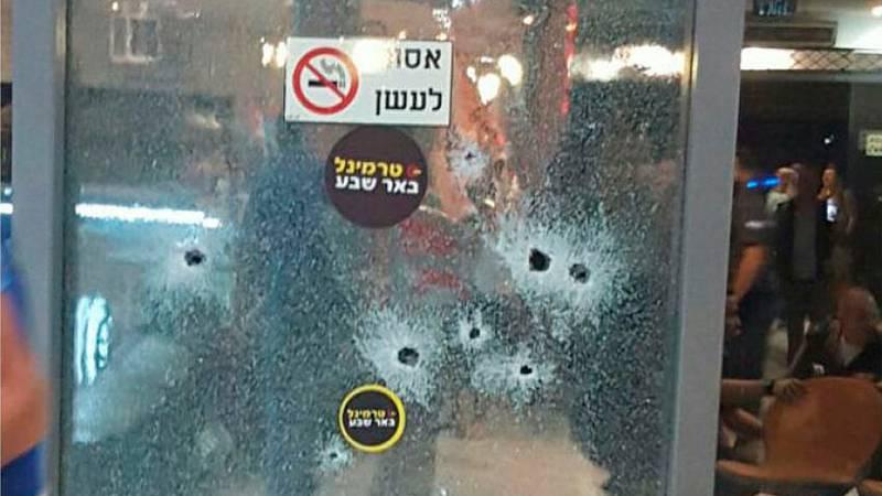 Al menos tres muertos en un nuevo ataque en Israel